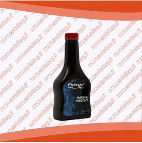 Additivo pulitore iniettori 250 ml