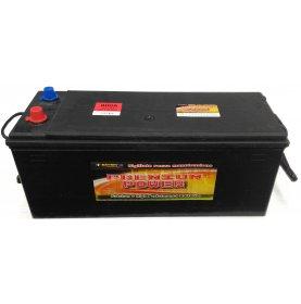 Batteria autocarro PREMIUM POWER 120 Ah spunto 800A polo positivo Destra MAC 505x183x233