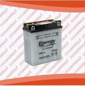 Batteria moto YB5L-B ENERGY POWER 5 Ah polo positivo destra 120x61x130